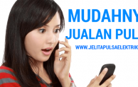 Dealer Resmi Pulsa All Operator Juni 2018