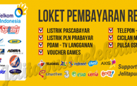 Server Pulsa Elektrik All Operator April 2019