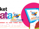 Jual Software Pulsa