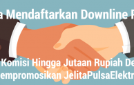 Jadi Agen Pulsa Paket Data April 2019