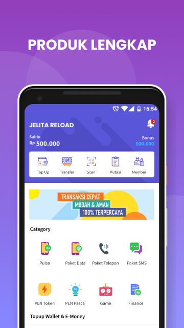 aplikasi android jelita reload